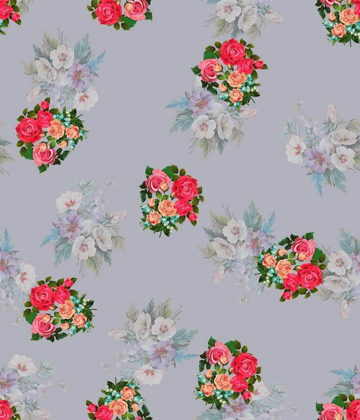 Pin By Amish Kikani On Flowers In 2019 Love Wallpaper Floral Pattern