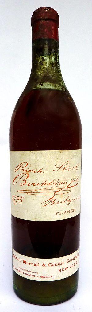 1795 Boutelleau
