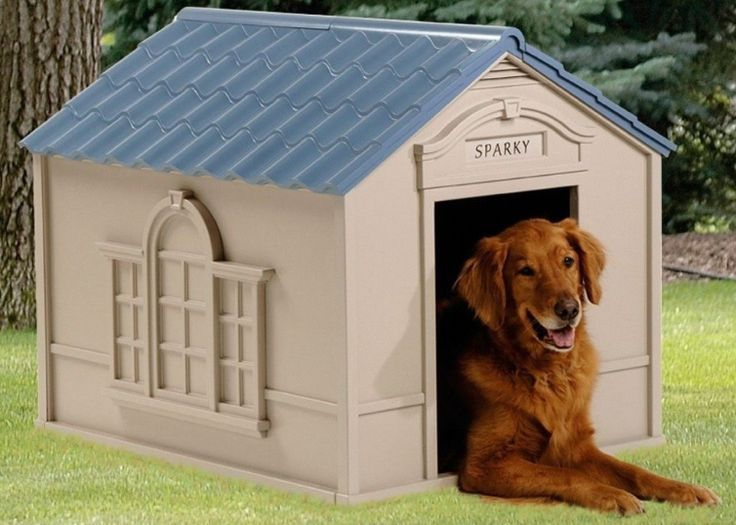 Top Best Dog House Reviews of 2017 - Best Dog Crates and Beds