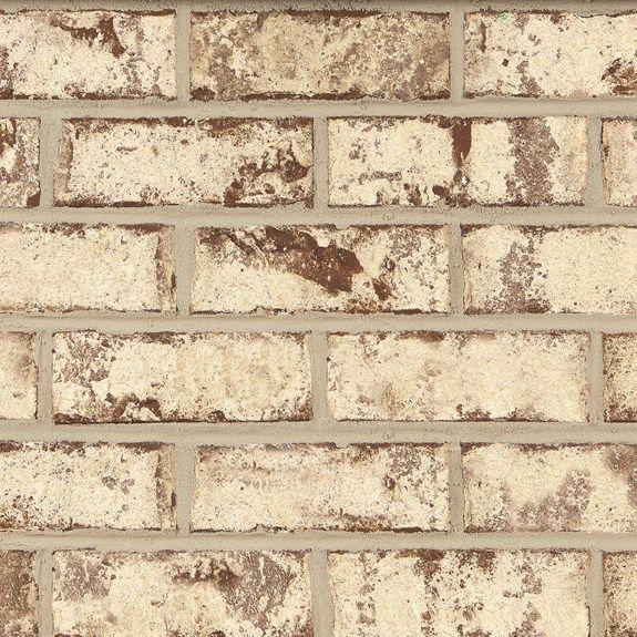 Boral Boral 174 Thin Brick Color Old Edisto Brick