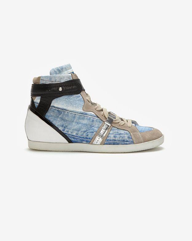 FOOTWEAR - Low-tops & sneakers Barbara Bui Yr22aH