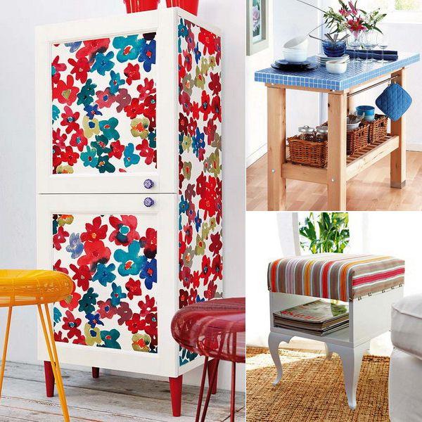 47 best ikea misc hacks inspiration images on pinterest for Ikea trollsta cabinet