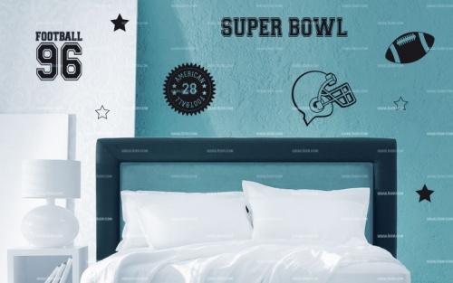 Stickers Super Bowl    http://www.idzif.com/idzif-deco/stickers-muraux/stickers-destroy/stickers-sport/produit-stickers-super-bowl-7322.html