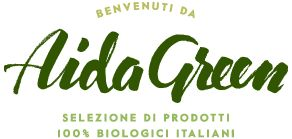 AidaGreen seleziona prodotti d'eccellenza 100% biologici e realizzati esclusivamente da produttori locali italiani.