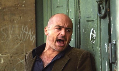 Inspector Montalbano … 'Everybody says exactly what they're thinking, loudly and often'