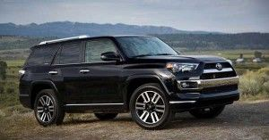 2017 Toyota 4Runner limited, redesign, reviews, price