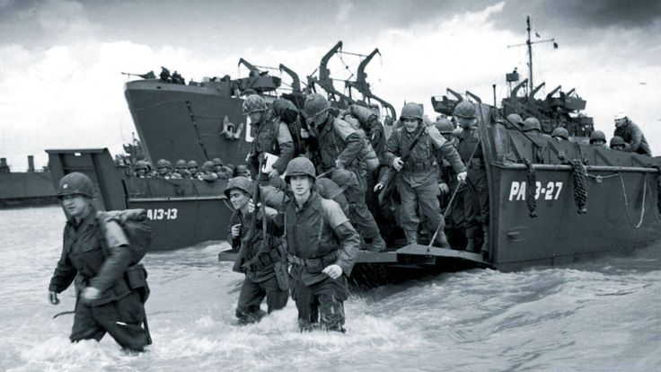 Normandía: el desembarco que cambió la historia | Fotogalería | ABC.es