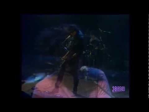 The Cure - Cold HD - YouTube