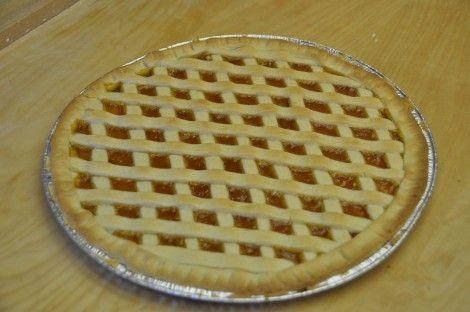 Video Ricetta Torta Crostata Fatta in Casa - VivaLaFocaccia - Le Ricette Semplici per il Pane in Casa