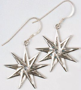 Star Of The Muses Jewelry