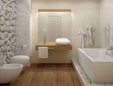 Les 25 meilleures idées de la catégorie Galet salle de bain sur ...