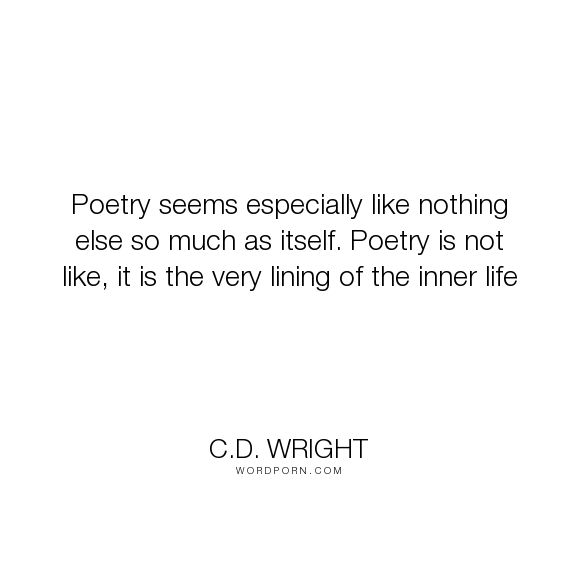 poetry and wright Richard nathaniel wright (september 4, 1908 – november 28, 1960) was an african-american poet, and author of (sometimes controversial.