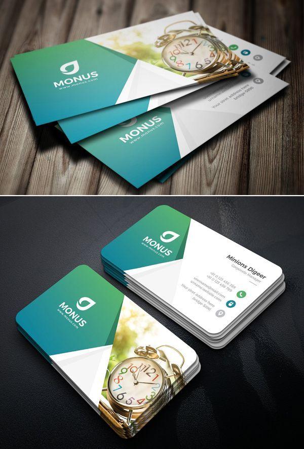 Creative Business Card Photographyvisitingcard Business Cards Creative Professional Business Cards Templates Clean Business Card Design