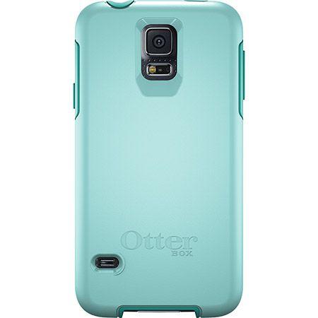 Stylish & Slim Galaxy S5 Case | Symmetry Series from OtterBox
