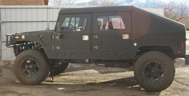1980 Replicakit Makes Hummer H1 Hummer H1 Hummer Hummer For Sale