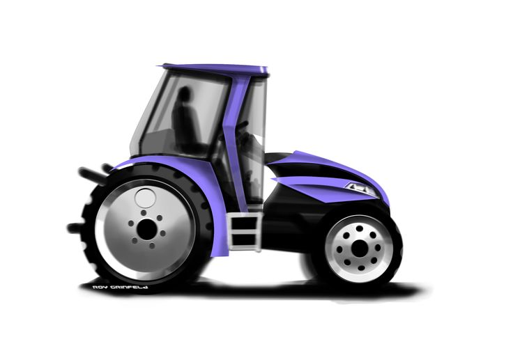 Tractor Wheels Concept : Best images about concept tractor on pinterest