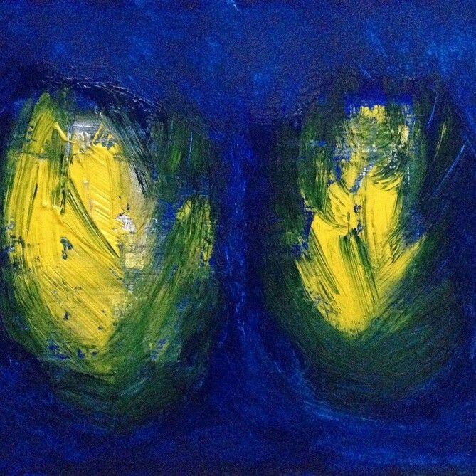 Jermendy Eszter//painting//www.ciraada.com