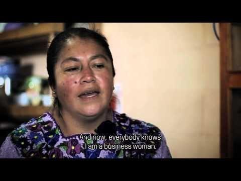 Wakami in Guatemala - YouTube. #fairtrade