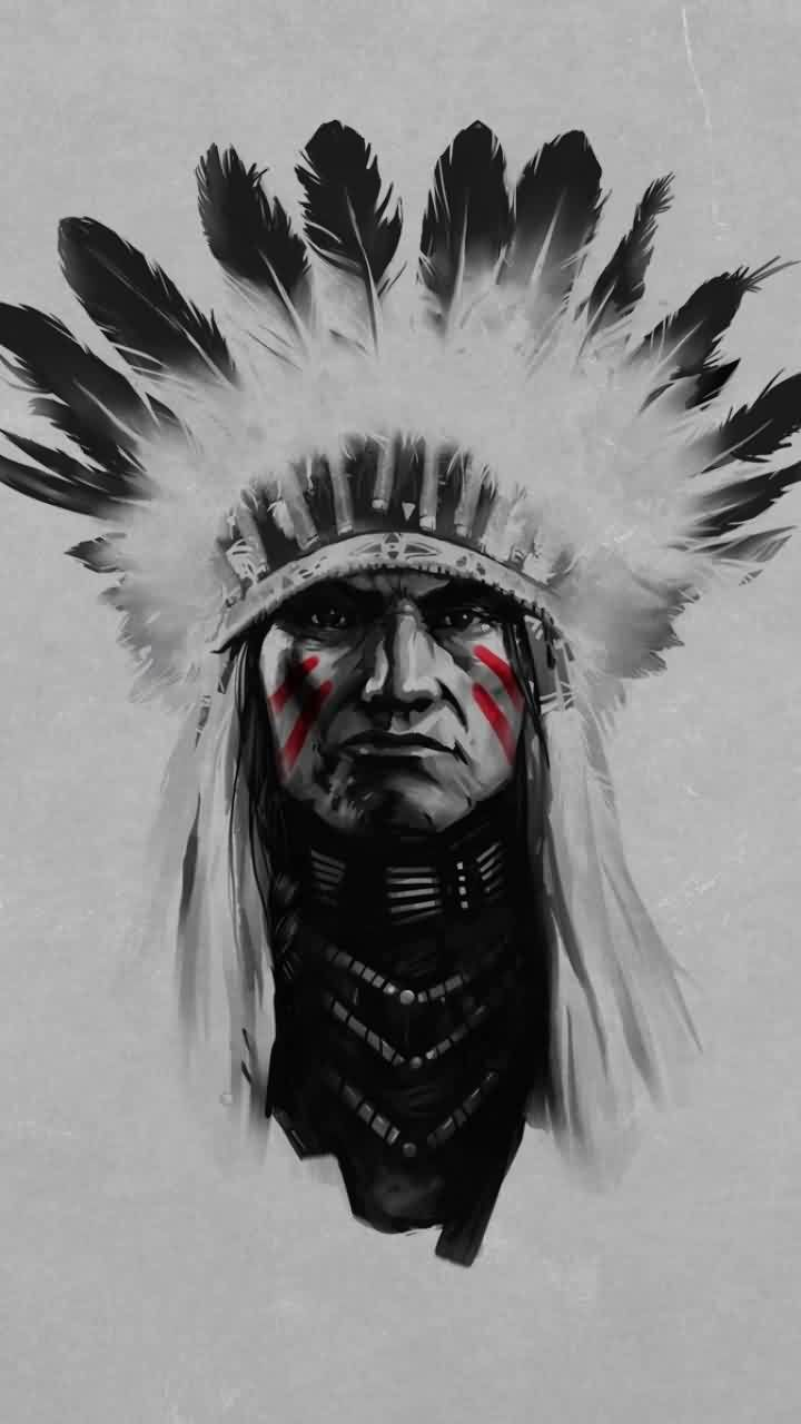 Image result for native american tattoos