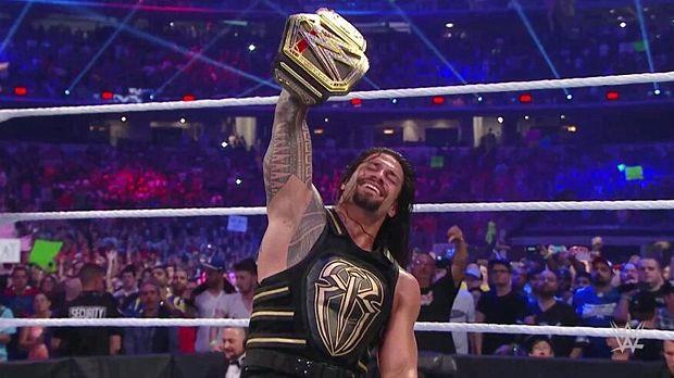 Resultados de WWE Wrestlemania 32