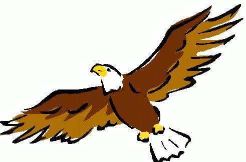Printable Eagle Clipart | Painting for parents | Pinterest ...