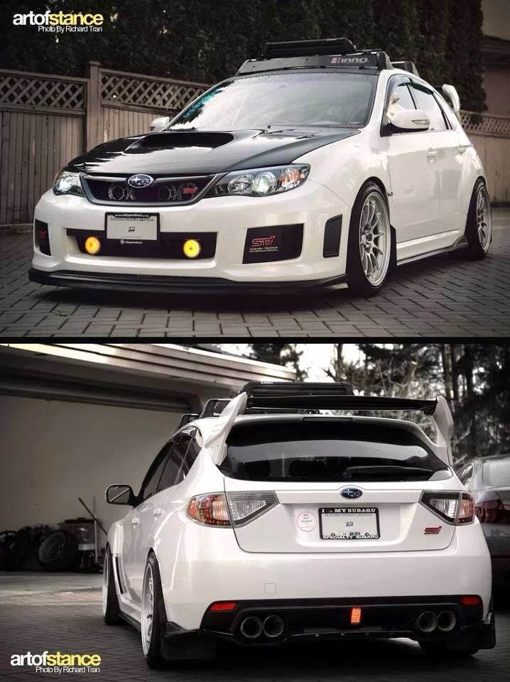 38 Best Subie Girls Images On Pinterest Subaru Impreza
