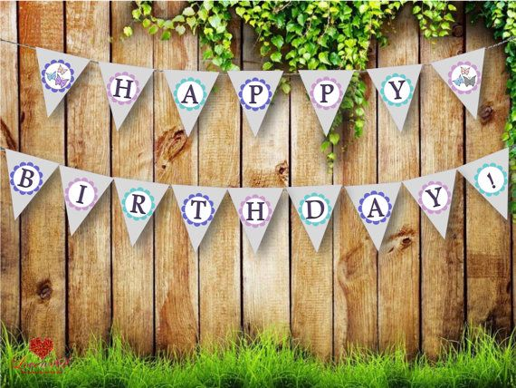 Hey, I found this really awesome Etsy listing at https://www.etsy.com/listing/237127176/happy-birthday-banner-birthday-banner