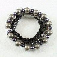 Bracelet Metal Acrylic