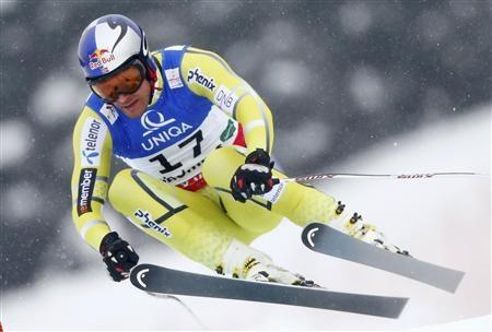 Ski: Svindal champion du monde de descente, Poisson en bronze - http://www.andlil.com/ski-svindal-champion-du-monde-de-descente-poisson-en-bronze-90894.html