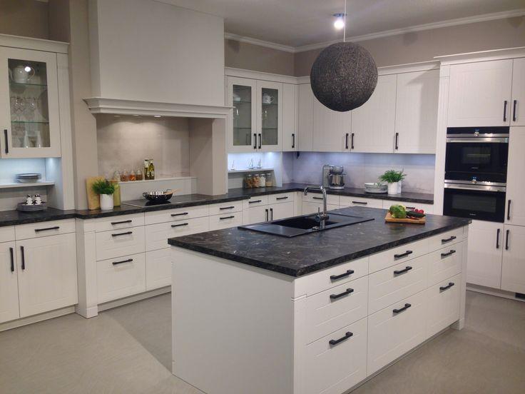17 best Ballerina Küchen auf der Küchenmeile 2015 images on - lampen für die küche