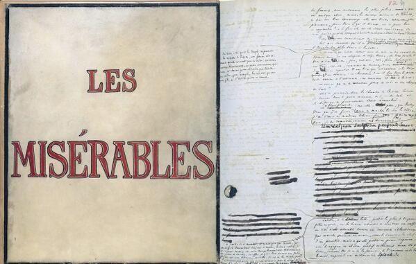 Script les miserables