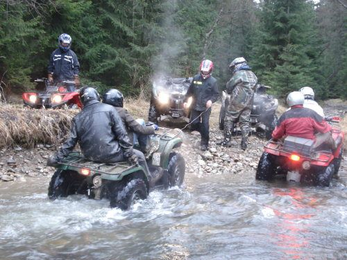 Quads for Stag do Krakow http://partykrakow.co.uk/stag-weekends-krakow/action-driving/quad-biking/