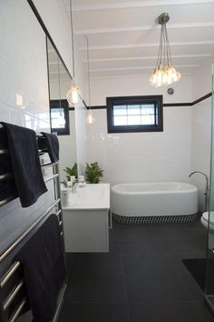 Image result for the block nz bathrooms