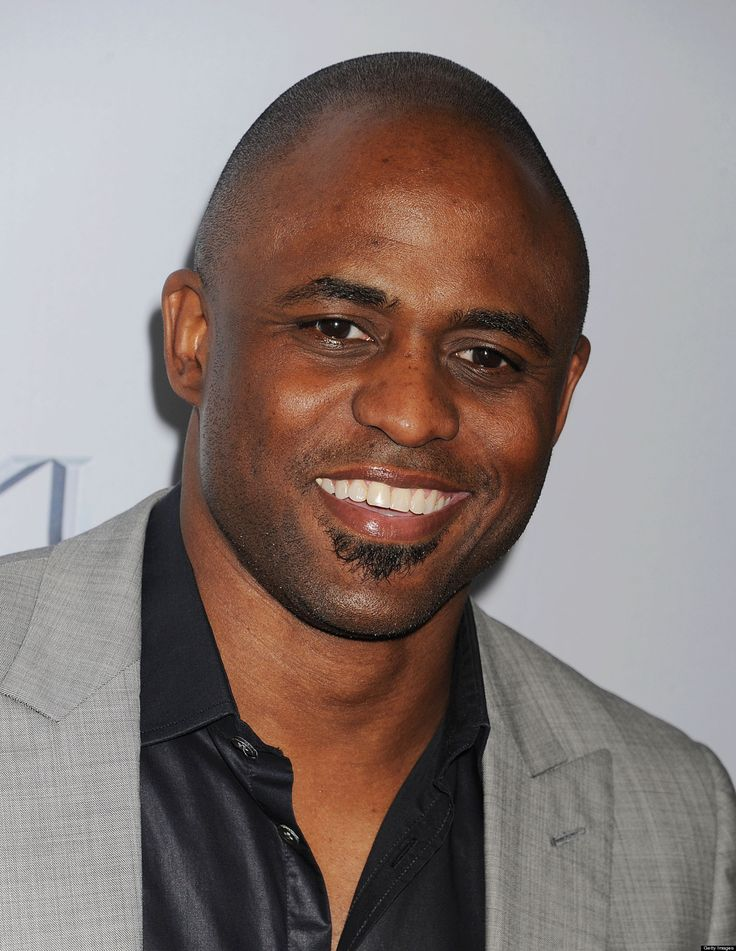 "COMEDIC ACTOR WAYNE BRADY BORN June 2, 1972 (41) Actor Wayne Brady best known for his imrpov sketches on ""Whose Line Is It Anyway?"" born in Orlando, Florida"