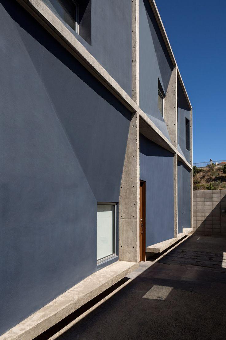 HD J89 house by T38 Studio