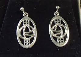charles rennie mackintosh original jewellery