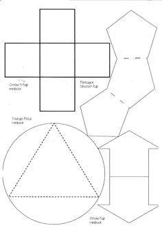Resultado de imagen para plantillas para lapbook