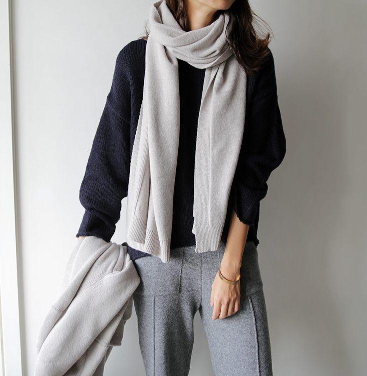 Winter Tumblr Fashion