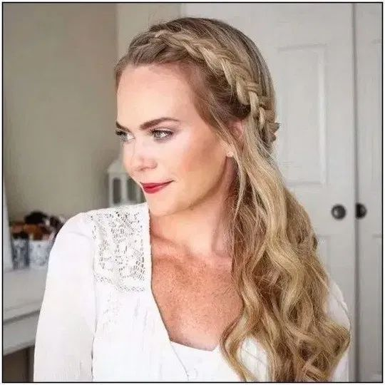 118 easy hairstyles for long hair - page 11 | decor.homydepot.com