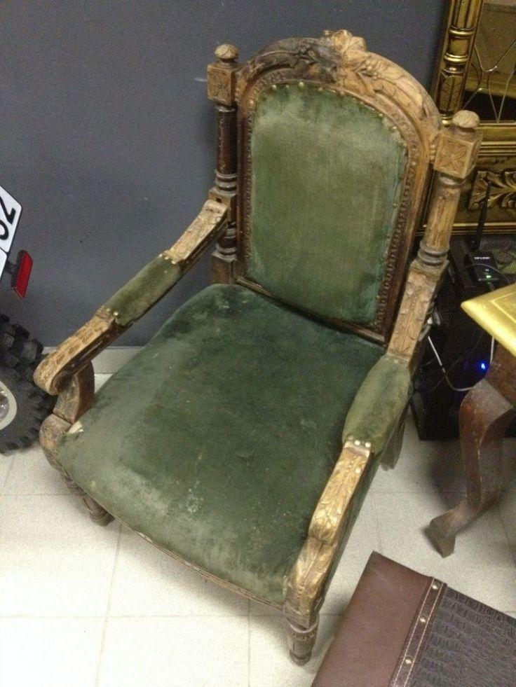 Студия дизайна - реставрация мебели 002