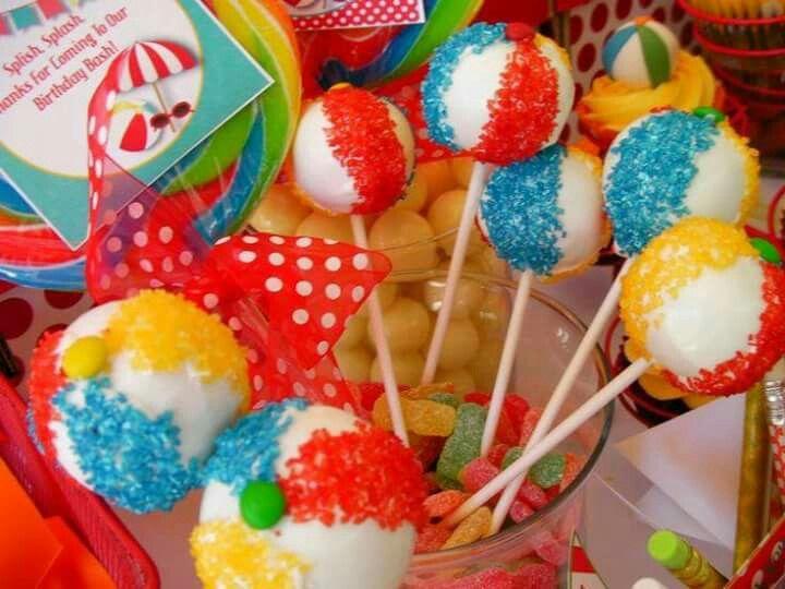 Ideas para fiestas en casa decoracion de aos en casa - Ideas para fiestas infantiles en casa ...