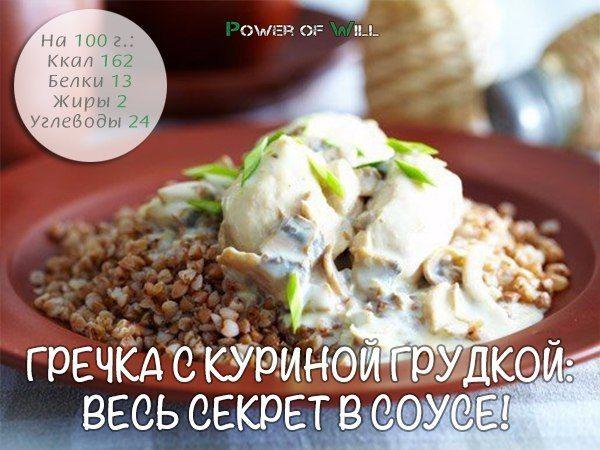 Здоровое питание   Power of will