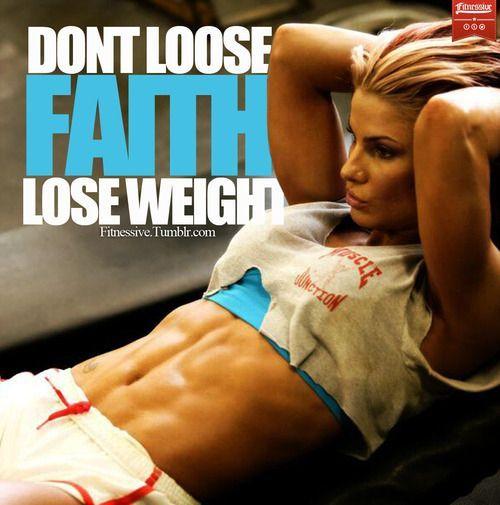 Have #faith | #gym #workout