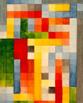 bauhaus colour palette Google Search Bauhaus textiles