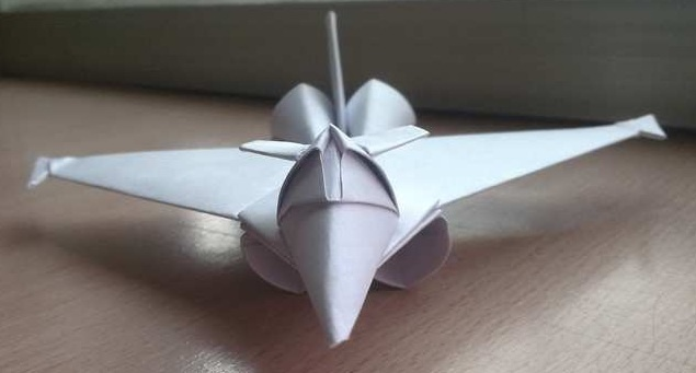 origami fighter jet 28 images origami f16 jet fighter