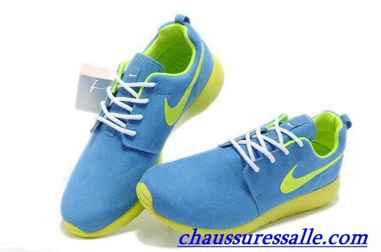 Vendre Pas Cher Chaussures nike roshe run id Homme H0009 En Ligne.