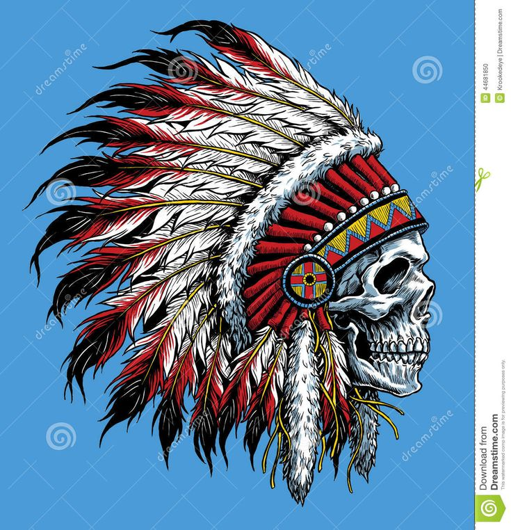 Great White Buffalo Native American Headdress Tattoo: 25+ Best Ideas About Indian Headdress Tattoo On Pinterest