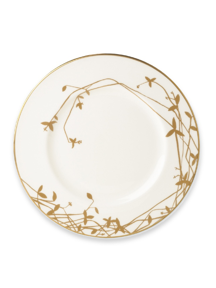 kate spade new york home primrose hill accent plate 45 so pretty fine
