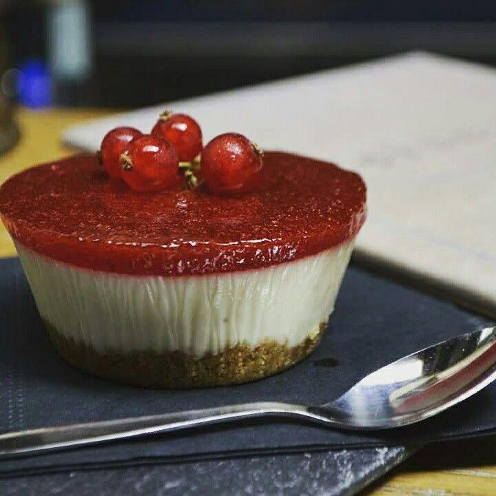 cheese cake ai frutti di bosco | bakery etablì