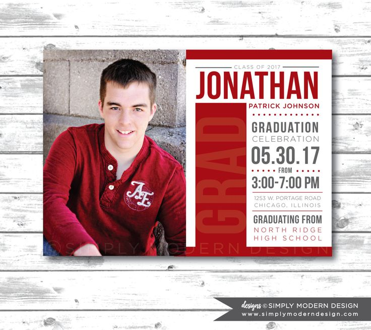 38 best Graduation Announcements images – Graduation Announcements and Invitations